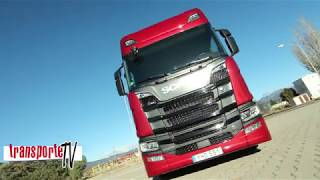 Scania R 520 V8 A4x2NB