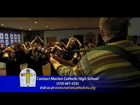 Marian Catholic High School, Tamaqua, PA
