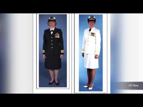 Naval Officer Told Uniform Violates Nightclub's 'dress Code'