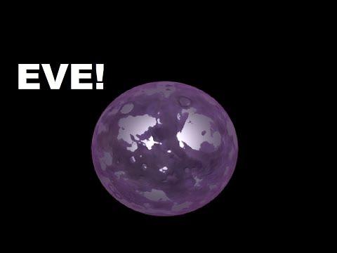 [ITA] Kerbal Italia Space Program #22: EVEEEE!!!!!!!!