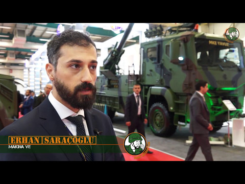 IDEF 2017 International Defense Exhibition Istanbul Turkey Turkish industry military equipment day 3
