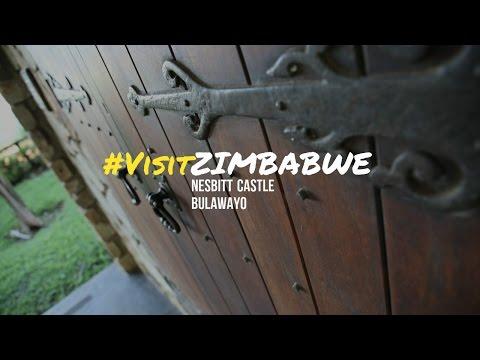 Carl's Travel VLOG #39 #VisitZimbabwe Nesbitt Castle