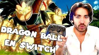 Dragon Ball Xenoverse 2 EN NINTENDO SWITCH!! - Primeras Impresiones