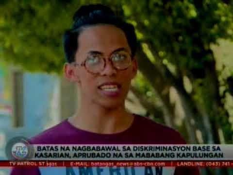 TV Patrol Southern Tagalog - Sep 21, 2017