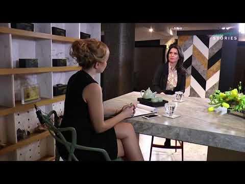 PIATRAONLINE - Inspiring Stories Ep. 2 - Oana Bogdan (Co-Fondator Miscarea Romania Impreuna)