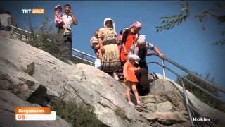 Kırgızistan Oş - Kökler - TRT Avaz