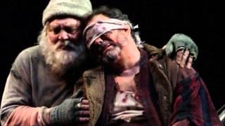 Italian Avantgarde theatre