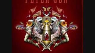Peter Gun - Through The Summer