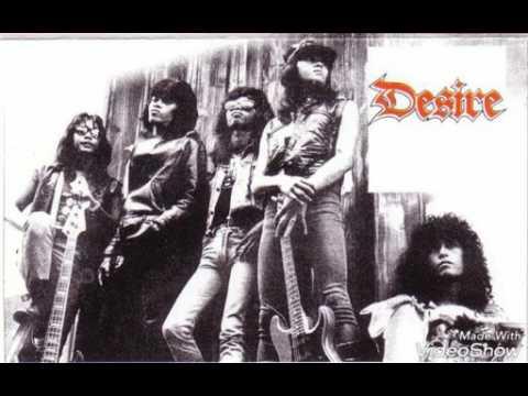 Desire - Pemergian (1988)