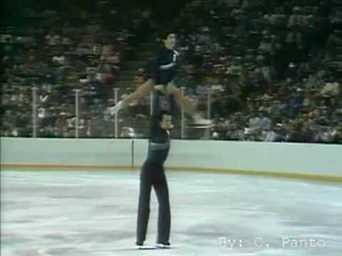 Olympic Winter Games (1972 - 2002)