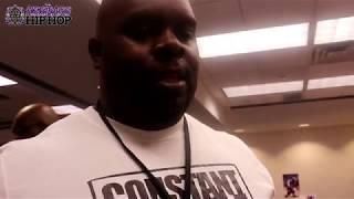 Black Label Comic Con Constant Hustle comics