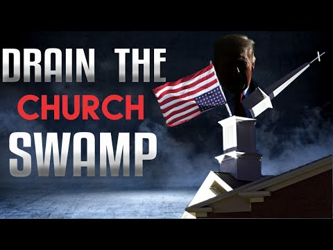 Why The Presidential Election Is An Indictment Against The Church