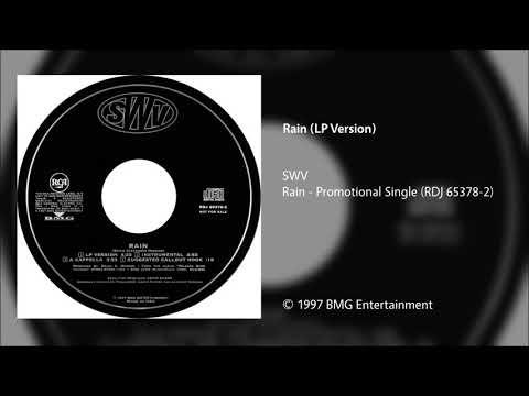 SWV - Rain (LP Version)