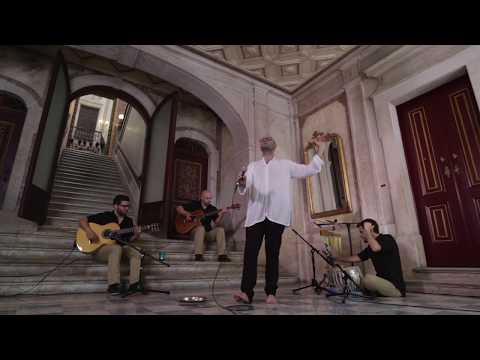 Video de Al'Fado con su tema Moronic, un Ladino (sefardí) tradicional que es una canción de boda.