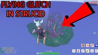 Strucid ROBLOX GLITCHES - (lavoro) buttafuori / Fly Glitch | TUTORIAL FACILE