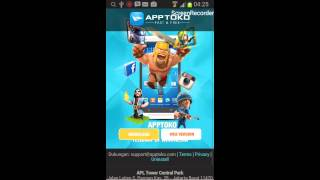 Cara Download Apptoko