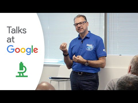 "Josef Aschbacher: ""The Big Picture From Space: From Pixels to Knowledge"" 