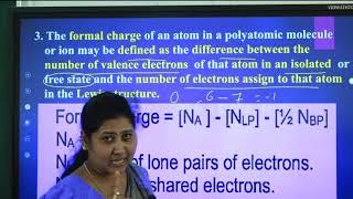 I PUC | Chemistry | Chemical bonding-04