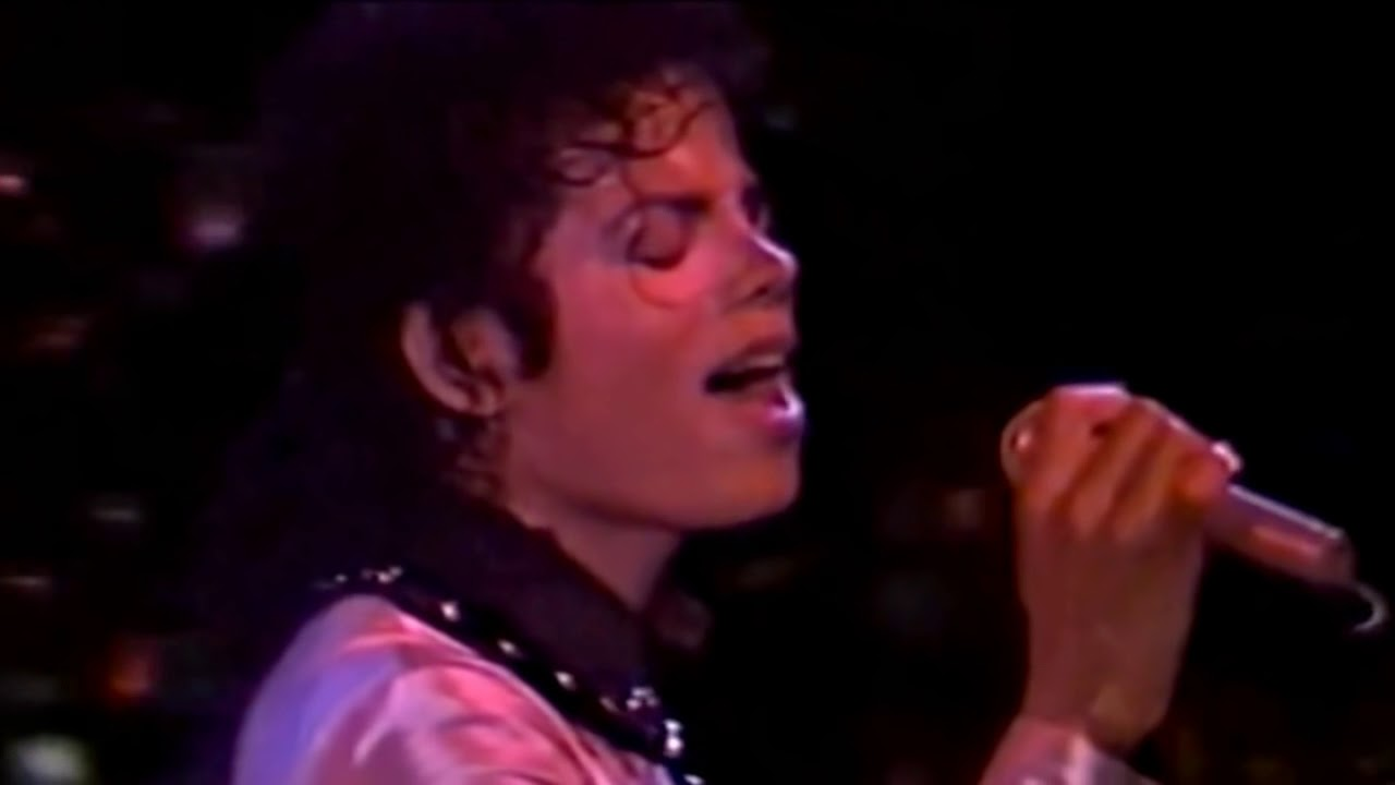 Human Nature Live Bad Tour