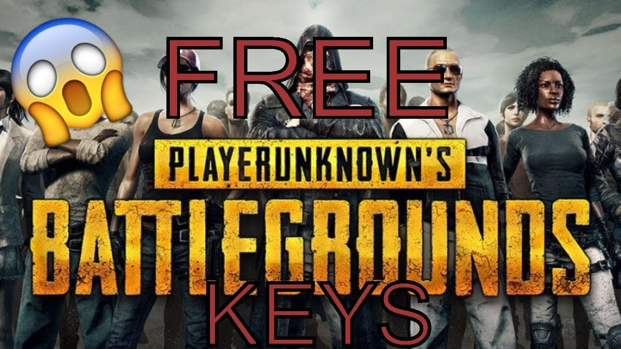 player unknown battlegrounds free download pc crack