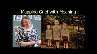 Mapping Grief with Meaning