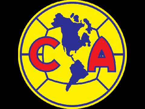Cancion De Las Aguilas Del America Electronica Youtube