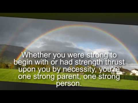 best quotes about life for parents of a child with special