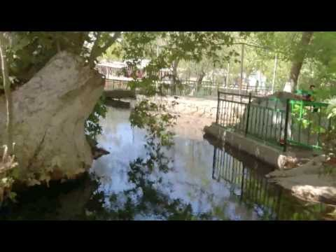 Pod vodoi 44  chashma Tajikistan Shahrituz