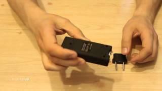 Обзор электрошокера TW-801 mini (ОСА мини).Заказать в интернет магазине shokeru.in.ua.Доставка(, 2014-12-10T18:57:53.000Z)