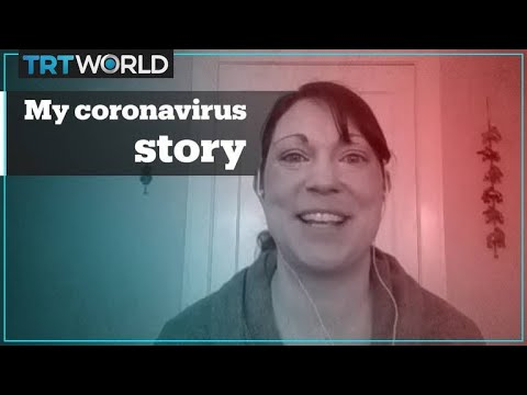 My coronavirus story: