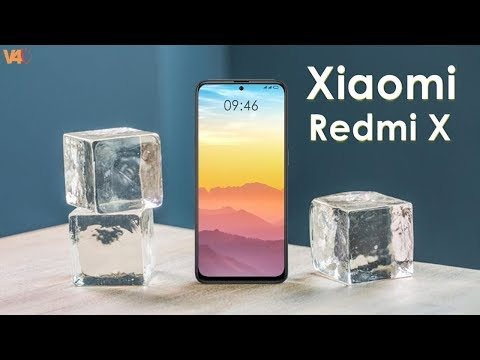 Xiaomi Redmi X Launch Date, 48MP Camera, Price, Specification, Features, Leaks, Fist Look, Concept