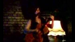Kate Walsh - Talk Of The Town @ Electroacoustic Club
