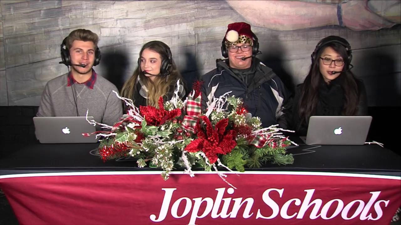 Joplin Christmas Parade - Dec. 6, 2016 - YouTube