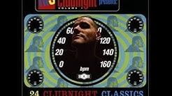 DJ DAG | hr3 Clubnight Volume 1 | 24 Clubnight Classics (1997)