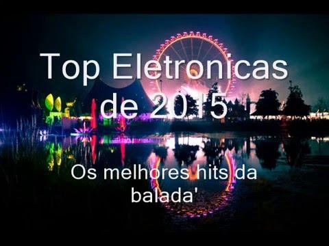 musicas eletronicas 2014