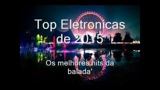 Set Melhores Eletrônicas de 2015 lançamentos thumbnail
