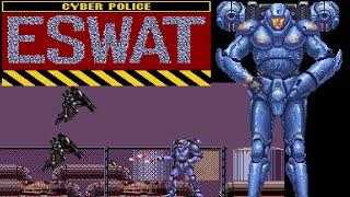 Cyber Police ESWAT (MD)