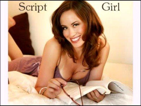 ScriptGirl Report 10.10.08