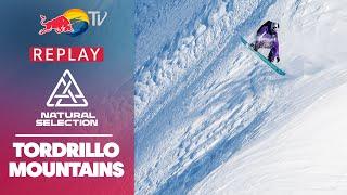 Natural Selection 2021 REPLAY: Tordrillo Mountains Showcase