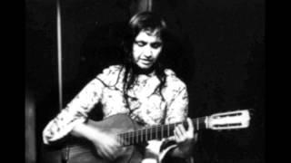 Violeta Parra - Lą Carta.