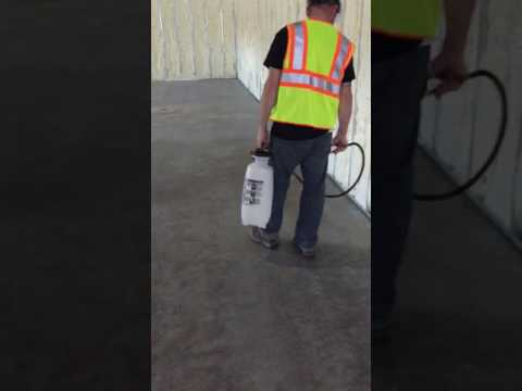 INOVEX - Antimicrobial Concrete Coating - Bellevue Trading Post