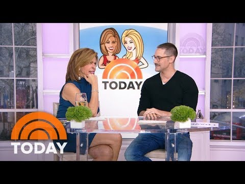 Ryan Eggold Talks About Startling Twist For His 'Blacklist' Character | TODAY