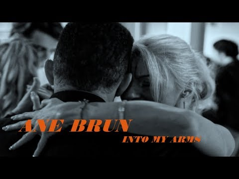 Ane Brun _ Into My Arms (Lyrics)