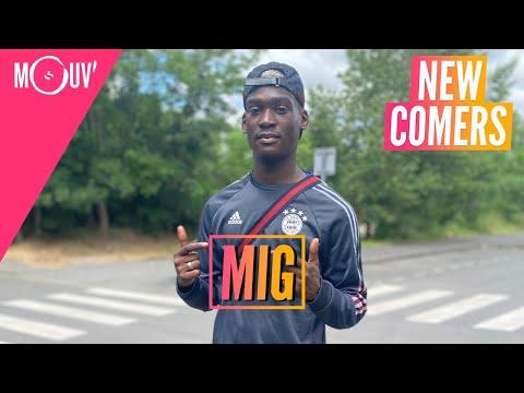 Youtube: MIG:«Mon rap est cru, vrai et réel»