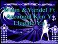 Wisin & Yandel Ft  Arcangel & Ken Y   Llegale Ya