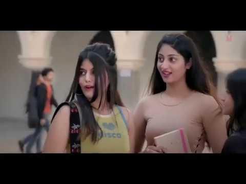 y2mate com   dhvani bhanushali vaaste full hd video song tanishk bagchi nikhil bhushan kumar slowly