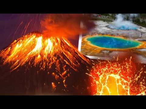Yellowstone Eruption! Supervolcano Threatens Food Shortages for ENTIRE Northern Hemisphere!