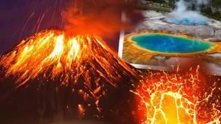 Yellowstone Eruption! Supervolcano Threatens Food Shortages for ENTIRE Northern Hemisphere!