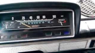 ВАЗ 2105 Жигули необычной комплектации