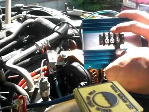External regulator wiring How to part 1 YouTube – Dodge External Voltage Regulator Wiring Diagram